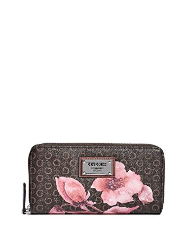 G by GUESS Women's Robin Zip-Around Wallet