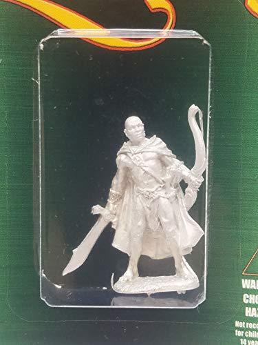 Amazon com: Reaper Miniatures Ogana #03926 Dark Heaven Legends