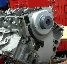MAHLE Original B31822 Engine Camshaft Gasket