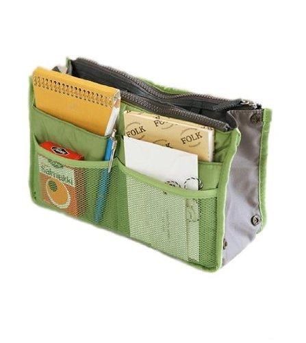 Periea Handbag Organizer, Liner, Insert 12 Pockets Large - Chelsy