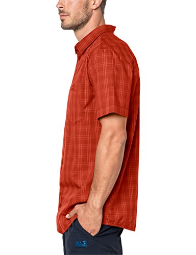Checks Pepper Hot Jack Springs Chemise Mexican Wolfskin YYqXE7