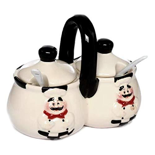 Chefs Sugar Bowl -