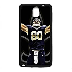 Happy New Orleans Saints football nfl Phone Case for Samsung Galaxy Note3