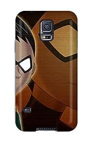 ZippyDoritEduard Case Cover For Galaxy S5 Ultra Slim VIPrXzv9324VIYaJ Case Cover