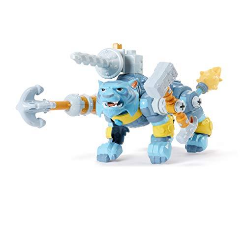 Little Tikes Kingdom Builders - Build A Beast