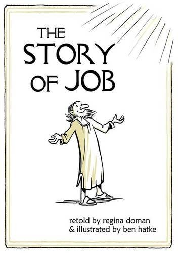 The Story of Job ebook