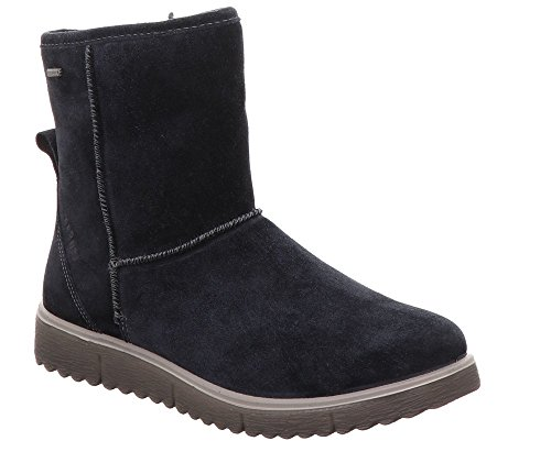 Pacific Campania Boots Women's Snow 80 80 Legero Blue 4X16qxx