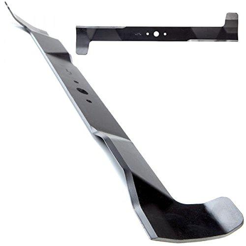 Cuchilla cortadora para Castelgarden TC122 82004349/0 Copa 62 cm ...
