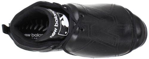 New Balance - Zapatillas de running para hombre, color negro, talla 47