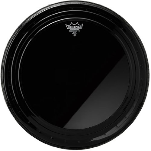 Remo Drum Set, 18-inch (PR1418-00) by Remo