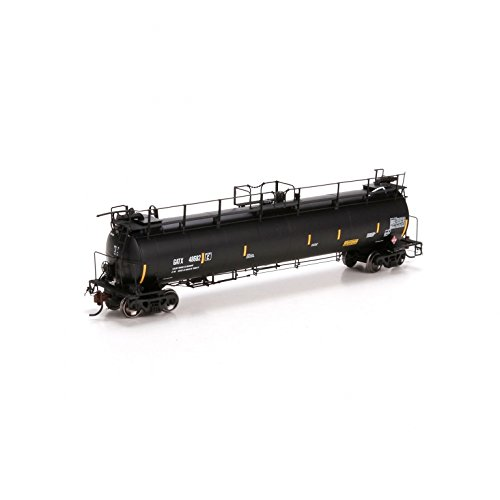 【今日の超目玉】 Athearn g67832 Now Ho GATX/ Now GATX/ Early TankTrain Intermedieate、# Intermedieate、# 48682 B01C6N62QE, 古平町:7f84f0e0 --- a0267596.xsph.ru