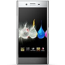 Sony Xperia XZ Premium G8142 4GB RAM / 64GB ROM 5.5-Inch 19MP 4G LTE Dual SIM FACTORY UNLOCKED - International Stock No Warranty (Luminous Chrome)