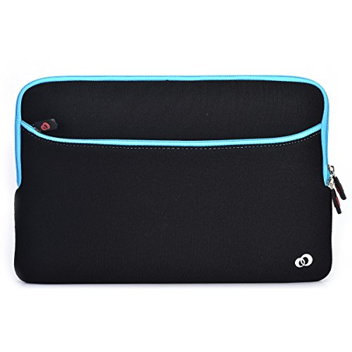 exxist-blue-universal-14-inch-netbook-laptop-neoprene-case-fits-msi-ge40-2oc-008us-ge40-2oc-009us-ge