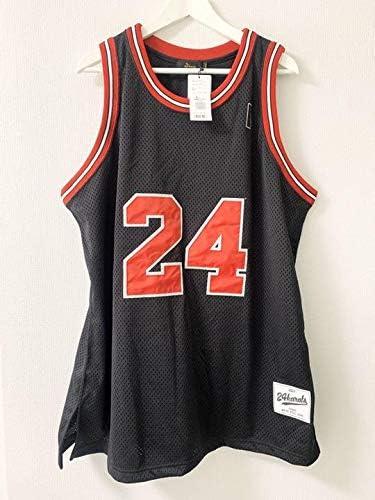 24カラッツ NBA ユニフォーム メッシュ タンクトップ XL