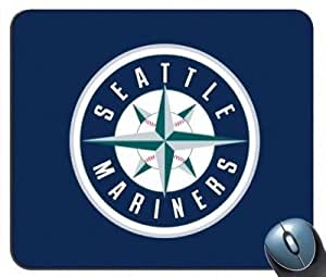 Seattle Mariners 10 Mouse Pad