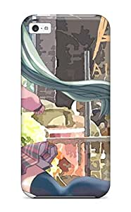 New Arrival Case Specially Design For Iphone 5c (alice Carroll Anime)