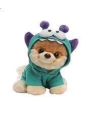 Gund Dog Plush Toy with Alien Costume