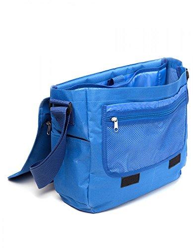 Fallout - Thumbs Up - Tasche Messenger Bag | RPG | Bethesda | Original Merchandise