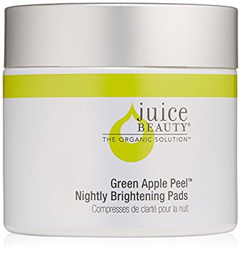 Juice Beauty Green Apple Peel Nightly Brightening Pads (Green Apple Peel)