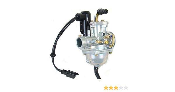 carb carburetor 90 eton e-ton auto choke 650487 NEW 50-90cc