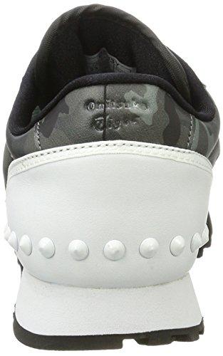 Onitsuka Tiger Sneaker Colorado Eighty-Five Grigio EU 40