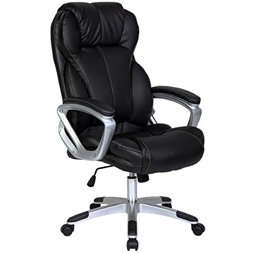 The 8 best executive chairs for bad backs