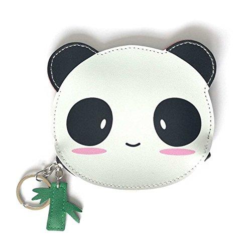 Panda Coin Ring - 6