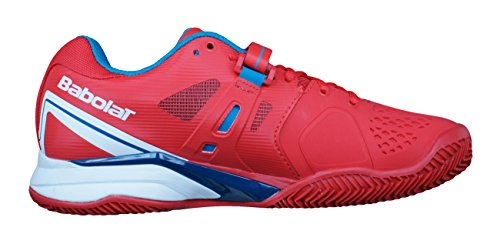 Babolat Tenis Propulse 5 Clay Red 42m Red