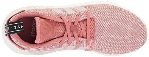 Adidas Originals Vrouwen Nmd_r2 Hardloopschoen Ash Roze / Wit / Wit