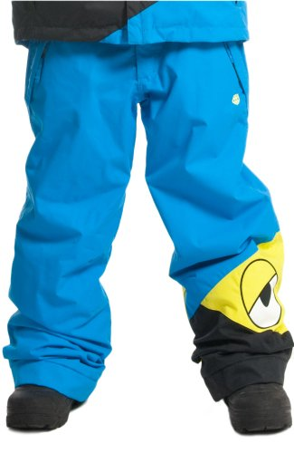 686 Snaggleface Insulated Pant - 1