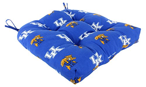 (College Covers Kentucky Wildcats Seat Patio D Cushion, 20