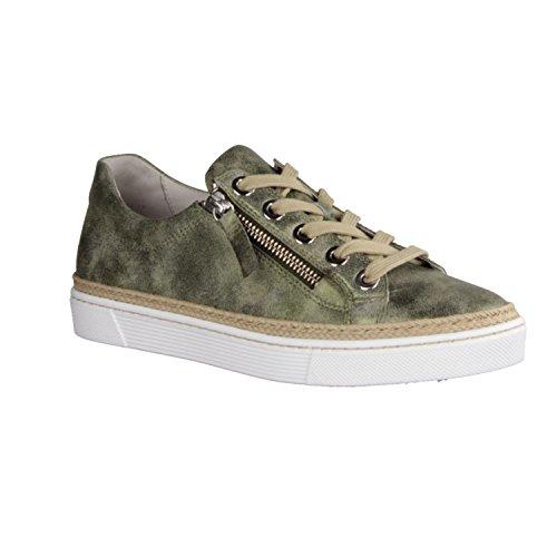 Gabor Zapatillas Para Mujer Verde Verde