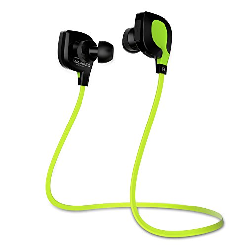 Bluetooth Headphones JETech Headphone Microphone