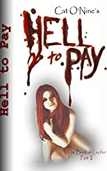 Hell to Pay (Book of Lucifer 2)