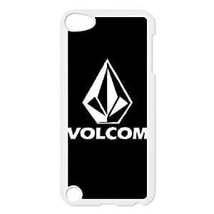 Volcom iPod Touch 5 Case White JR5183691