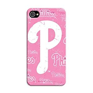 2015 CustomizedIphone 6 Plus Protective Case,Handsome Baseball Iphone 6 Plus Case/Philadelphia Phillies Designed Iphone 6 Plus Hard Case/Mlb Hard Case Cover Skin for Iphone 6 Plus
