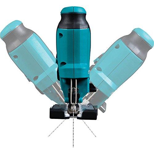 Makita VJ05R1J 2.0Ah 12V max CXT Lithium-Ion Cordless Barrel Grip Saw