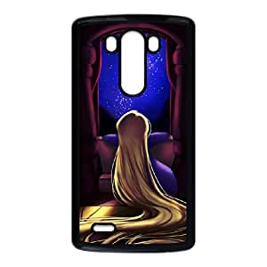 Tangled,Rapunzel for LG G3 Phone Case Cover M7629