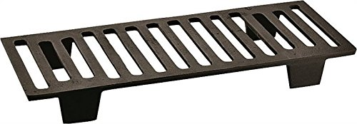 Cast Iron Grate Small