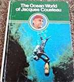 Challenge of the Sea, Jacques Cousteau, 0810905922