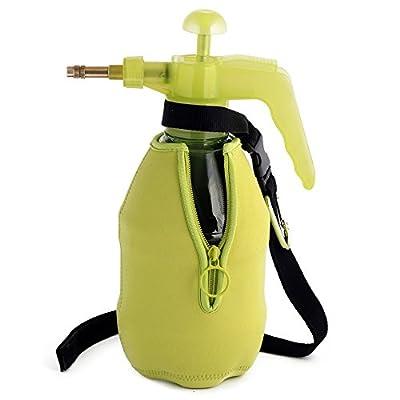 COREGEAR ULTRA COOL XL USA Misters 1.5 Liter Personal Pump Water Mister & Sprayer With Full Neoprene Jacket