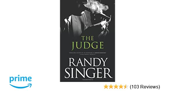 the judge singer r andy