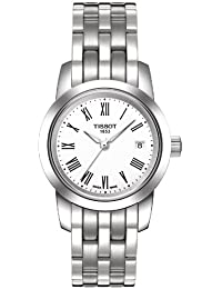 Womens Watches TISSOT SPECIAL COLLECTIONS CLASSIC DREAM JUNGFRAUBAHN T0332101101310
