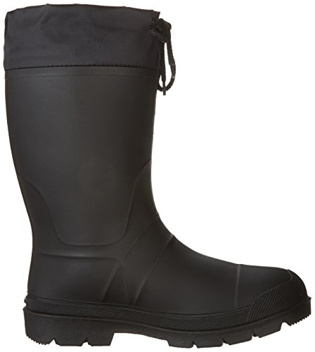 Pictures of Kamik Men's Hunter Insulated Winter Boot Black 9 M US 3