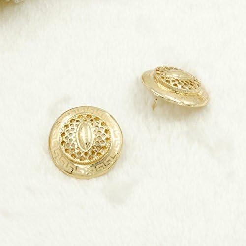 Bellystar African Women Pendant Necklace Bracelet Earrings Ring Dubai Bride Gold Jewelry Sets