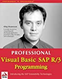 Visual Basic SAP R/3 Programming, Oleg Ovanesyan, 1861002785
