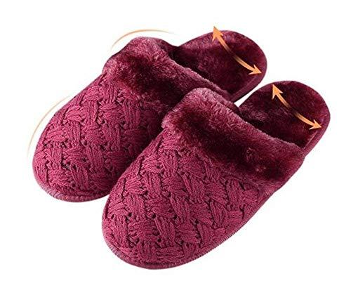 La Casa Deed 38 Morbide Pantofole 25cm Femminile Arredamento 37 Per SYxXUxvBw4