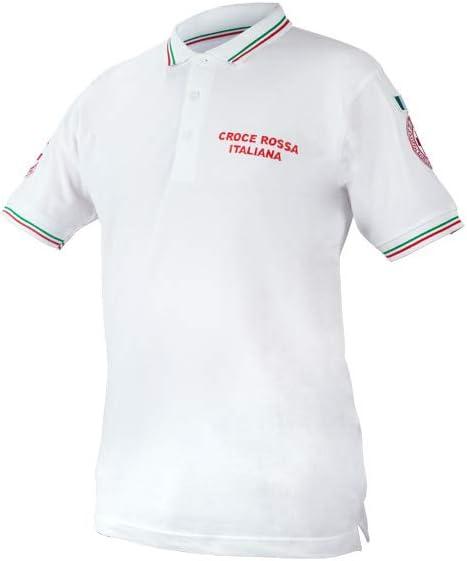 Rescue T-Shirt Croce Rossa Italiana