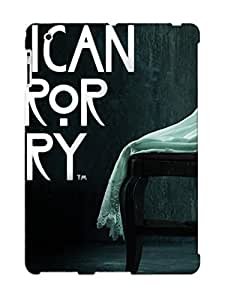 Appearance Snap-on Case Designed For Ipad 2/3/4- American Horror Story(best Gifts For Lovers)