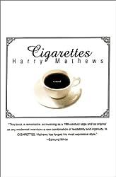 Cigarettes (American Literature (Dalkey Archive))